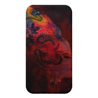 Beaute Africaine iPhone 4/4S Case