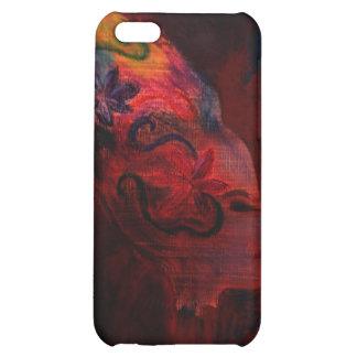 Beaute Africaine iPhone 5C Case
