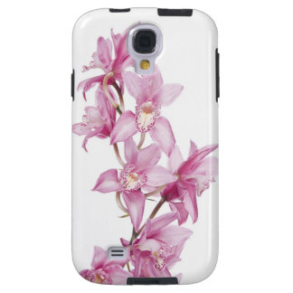 Beautiful and Elegant Purple Orchid S4 Case