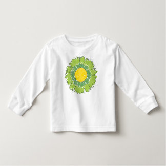Beautiful Blossom T-Shirt - Green