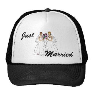 Beautiful Brides Cap