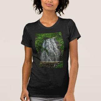 Beautiful Cascading Waterfall T Shirts