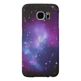 Beautiful cosmic space galaxy clusters samsung galaxy s6 cases