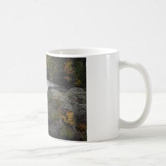 Beautiful Customizable Waterfall Photo Coffee Mug