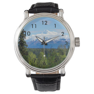 Beautiful Denali Watch