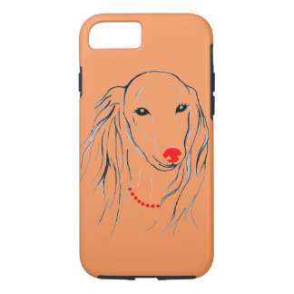 Beautiful Dog iPhone 7 Case