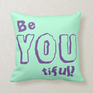 Beautiful Dreamer Pillow