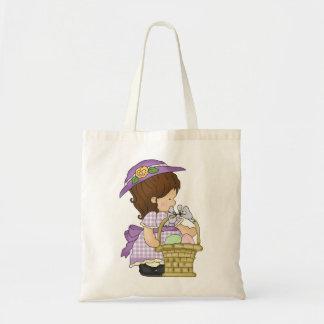 Beautiful Easter Tote Bag