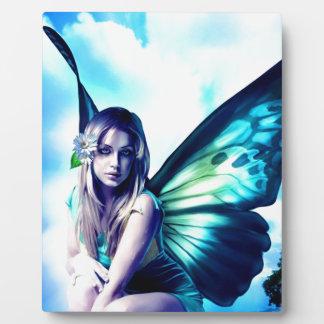 Beautiful Fairy Princess Plaque
