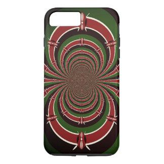 Beautiful Fantastic Feminine Design elegant smart iPhone 8 Plus/7 Plus Case