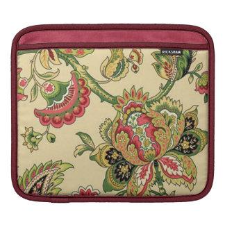 Beautiful Floral iPad Case
