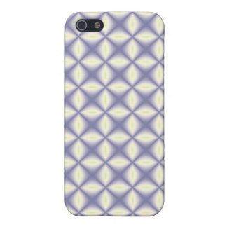 Beautiful Fractal Pattern on iPhone Case iPhone 5 Cases