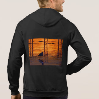 BEAUTIFUL HOLIDAY GIFTS HOODED PULLOVER