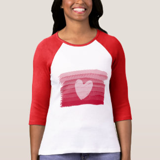 Beautiful Mess raglan T-Shirt