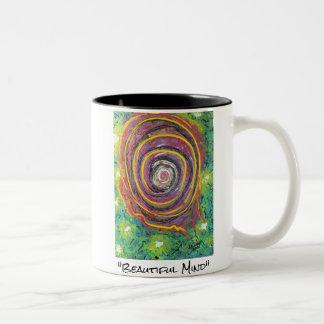 """Beautiful Mind"" Coffee Mug"