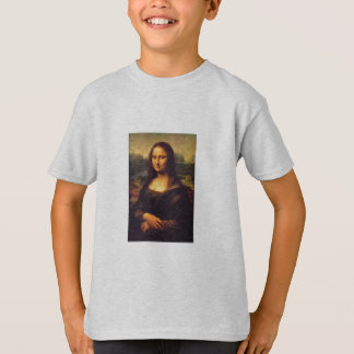 Beautiful Mona Lisa T-Shirt