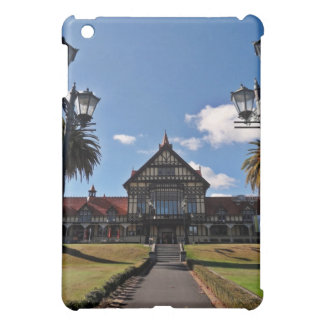 Beautiful museum in NZ iPad Mini Case