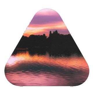 Beautiful Nature Sunset Landscape Photo