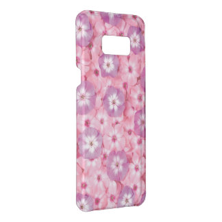 beautiful pink flowers nature love uncommon samsung galaxy s8 plus case