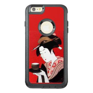 Beautiful Pretty Uniquely Exceptional OtterBox iPhone 6/6s Plus Case