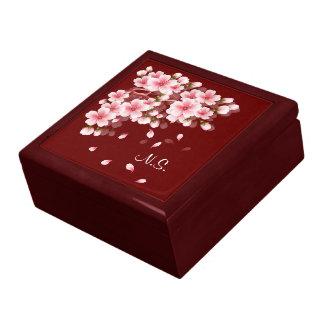 Beautiful Sakura Gift Box
