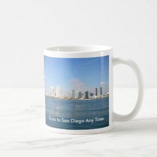 Beautiful_San_Diego Coffee Mug
