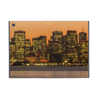 Beautiful sunset in San Francisco iPad Mini Cover