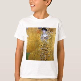 Beautiful The Woman in Gold Gustav Klimt T-Shirt