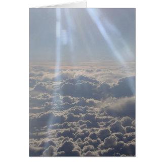 Beautiful View Card