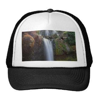 Beautiful Waterfall Cap