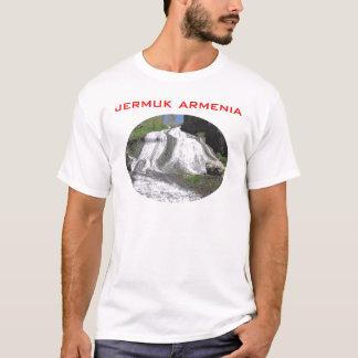 Beautiful Waterfall Jermuk Armenia T-Shirt
