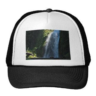 Beautiful waterfalls mesh hats