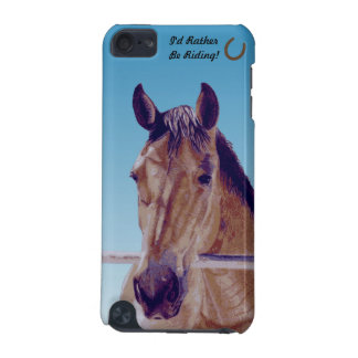 Beautiful Western Horse iPod 5 Case iPod Touch 5G Covers