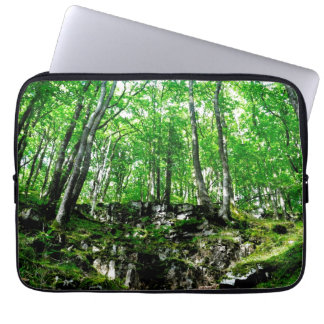 Beautiful Wilderness Scene from Nature Laptop Computer Sleeves