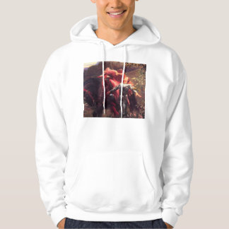 Beautiful Woman Without Mercy Hoodie