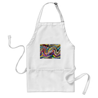 Beauty of Nature RAGING River Apron