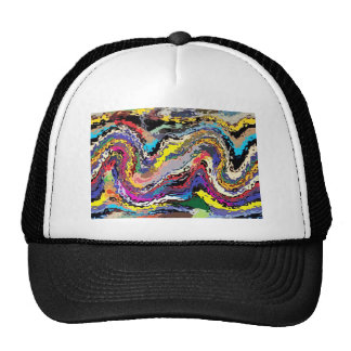 Beauty of Nature :  RAGING River Trucker Hat