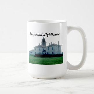 Beavertail Lighthouse Mug 2