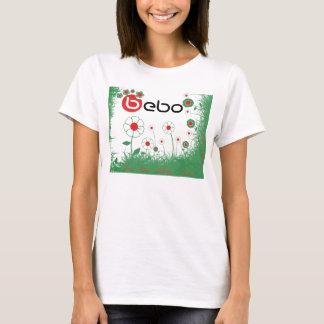Bebo Contest - Grow T-Shirt