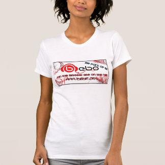 bebo contest T-Shirt