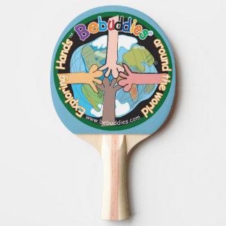 "Bebuddies® Ping Pong ""Exploring Hands"""