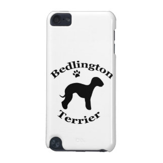 Bedlington Terrier dog ipod touch 4G case, gift iPod Touch 5G Covers