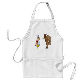 Beef Aprons