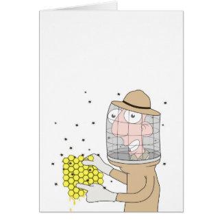 Beekeeper Card