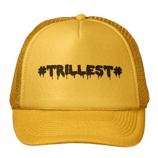 Been Trillest Trucker Hats