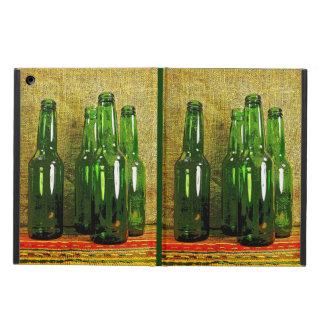 Beer Bottles iPad Air Case For iPad Air