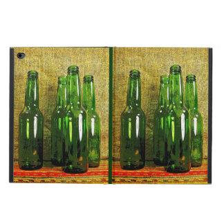 Beer Bottles Powis iPad Air 2 Case
