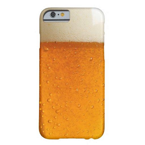 Beer case iPhone 6 case
