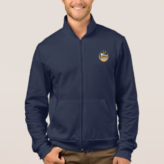 Beer Drinkers are better lovers Jacket