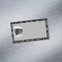 2000 blank business cards and blank business card templates beer glasses business card magnet blank reheart Gallery